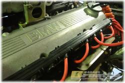 BMW E30 4M 綺麗なとこ写真集 2