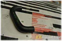 BMW E30 ちびヘビの生息地