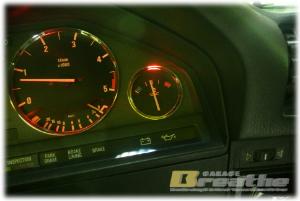 BMW E30 水温ゲージセンサー