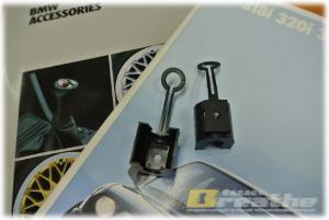 BMW E30 ブレーキパッドセンサーブラケット