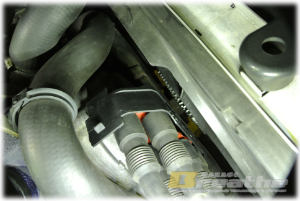 BMW E30 M20 これは、小技になりますか?