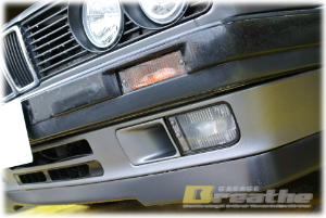 """BMW E30 GARAGE BREATHE """"THANK YOU REPEATEDLY VOL.84 FROM HIROSHIMA""""VOL.2"""