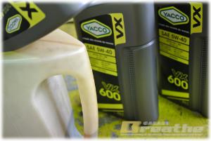 正直、一番人気は、VX600です。