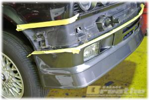 BMW E30 M-Technic → ALPINA