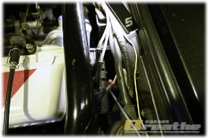 触るん怖いわぁ〜BMW E30 M3のここ。