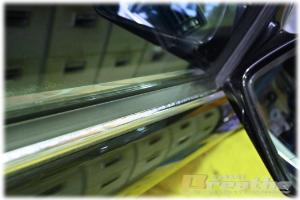 BMW E30のつるつるふさふさ
