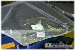 BMW E30 ボンネットサウンドアブソーバーKIT