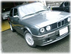 From hyogo garage breathe bmw e30 for Garage bmw 33